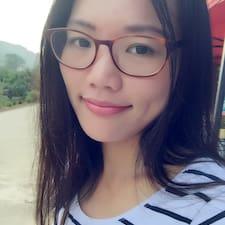 Profil utilisateur de Trista