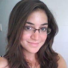 Profilo utente di Samirah