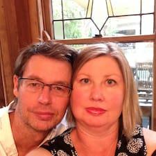 John And Karen