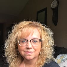 Kimberlee User Profile