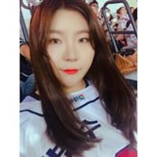 보성 felhasználói profilja