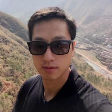 Profilo utente di 秋平