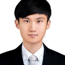 Profil Pengguna Jinseok