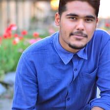Profil korisnika Ashwjit