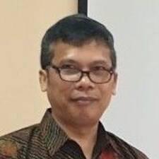 Godang User Profile