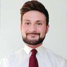 Fedele User Profile
