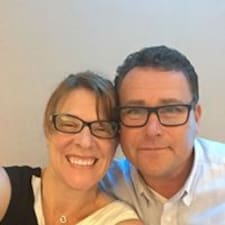Profil Pengguna Barb And Steve