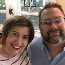 Kristina And Mark