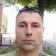 Руслан felhasználói profilja
