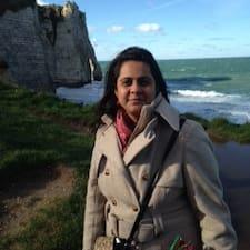 Profil Pengguna Priyanka