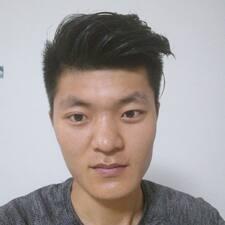 Profilo utente di 静威