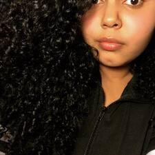 Profil korisnika Haydee Liz