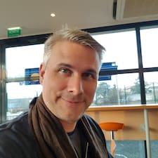 Stephane Brugerprofil