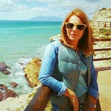 Profilo utente di Mª Ángeles