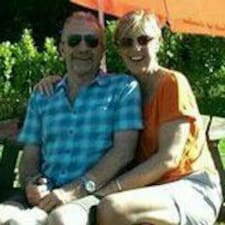 Profil utilisateur de Peter & Sally
