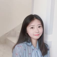 雨竹 User Profile