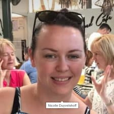 Nicolle - Profil Użytkownika