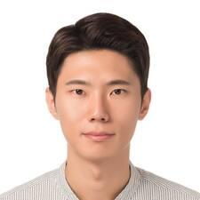 Profil utilisateur de 동규