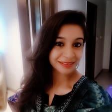 Megha User Profile