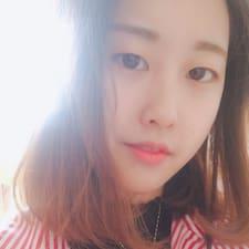云婷 felhasználói profilja
