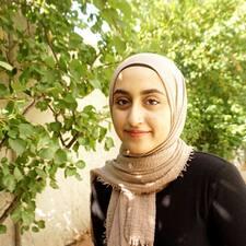 Profil korisnika Meena