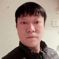 Профиль пользователя 大大