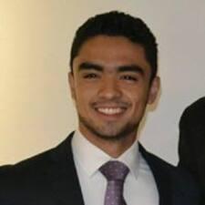 José  Miguel的用户个人资料
