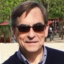 Jean-Baptiste Brugerprofil