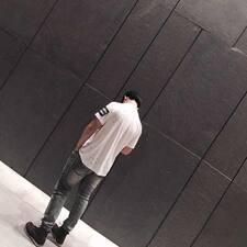 Profil utilisateur de Shuaijie