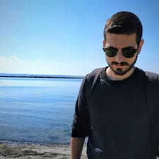 Profilo utente di Σπύρος