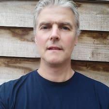 Gerry - Uživatelský profil