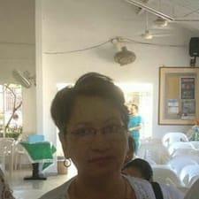 Regina Del Pilar Kullanıcı Profili
