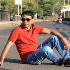 Mohammad Mosharraf的用戶個人資料