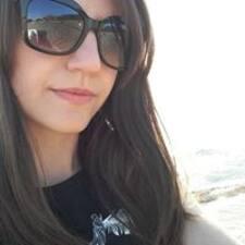 Αναστασία - Profil Użytkownika