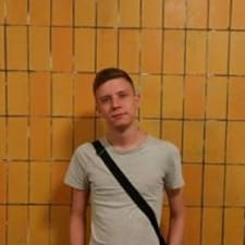 Márton User Profile