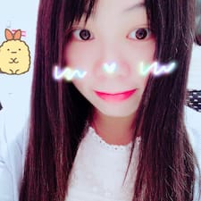 Profil korisnika 静倩