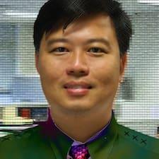Chor Hon User Profile