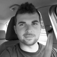 Kévin - Uživatelský profil
