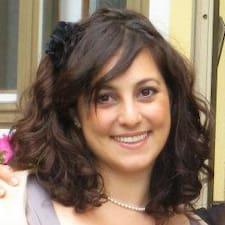 Paola用戶個人資料