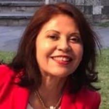 Susana用戶個人資料