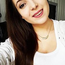 Profil Pengguna Kamila