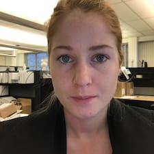 Kelsey-Lynn User Profile