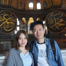 Yufeng + Rui님의 사용자 프로필