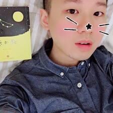 维佳 felhasználói profilja