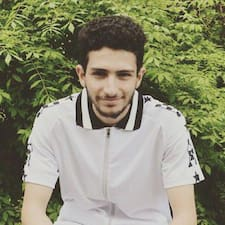 Profilo utente di Moustafa