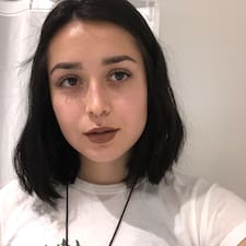 Kaylei User Profile
