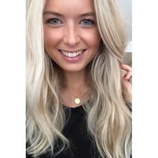 Profil utilisateur de Kristina