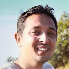 Subash User Profile