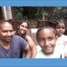 Yashmitha User Profile