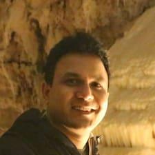 Profil Pengguna Surendra Singh